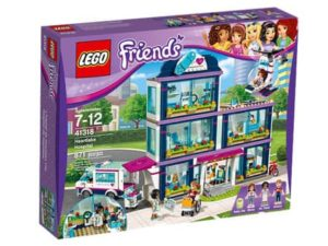 Lego Friends Heartlake