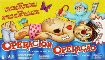 Operación | El Juego de Mesa para los Futuros Doctores