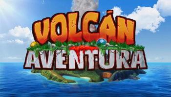 🌋 Volcán Aventura | El Juego de Mesa para Aventureros