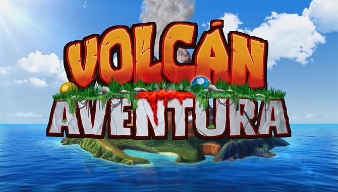 Volcan Aventura Oferta