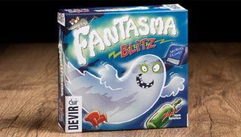 👻 Fantasma Blitz