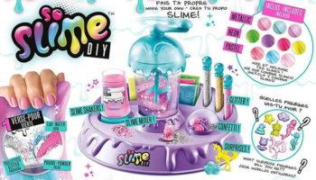 Slime Factory | El Juguete 🌟 Estrella de esta 🎄 Navidad