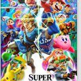Super Smash Bros. Ultimate (Nintendo Switch) [OFERTAS]