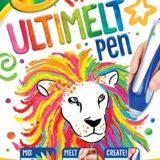 Crayola 04-0441-E-000 Ultimelt – Bolígrafo [OFERTAS]