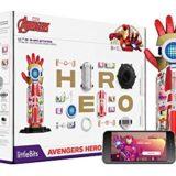 littleBits Avengers Hero Inventor Kit – Multicolor [OFERTAS]
