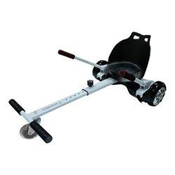 SMARTGYRO Go-Kart Pro Soporte Adaptable para patín eléctrico, Unisex Adulto [OFERTAS]