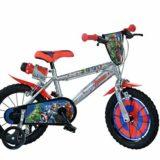 Avengers 82DI062 – Bicicleta 16″ para niño [OFERTAS]