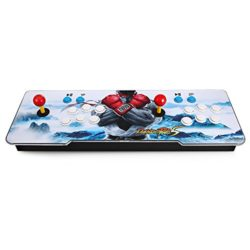 Goolsky Pandoras Box Arcade Video Game Machine Joystick Doble Arcade con 1220 Juegos clásicos en el Interior [OFERTAS]