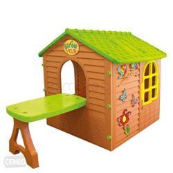 Moch Toys 5907442110456Big House Jardín Mesa, Table, Parte Dispositivo [OFERTAS]