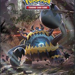 Asmodee–Booster Pokémon Sol y Luna Invasión Carmesí (Versión Francesa) [OFERTAS]