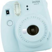 Fujifilm Instax Mini 9: la cámara instantánea que hace furor entre los niños