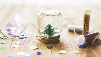 Manualidades para Decorar la Casa en Navidad