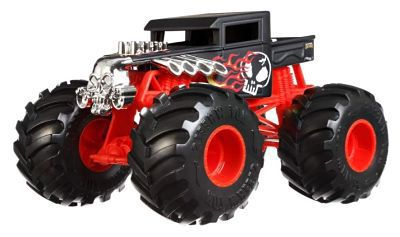Hot Wheels Bones Shaker review